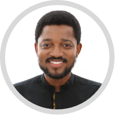 John Ayayee Profile Image