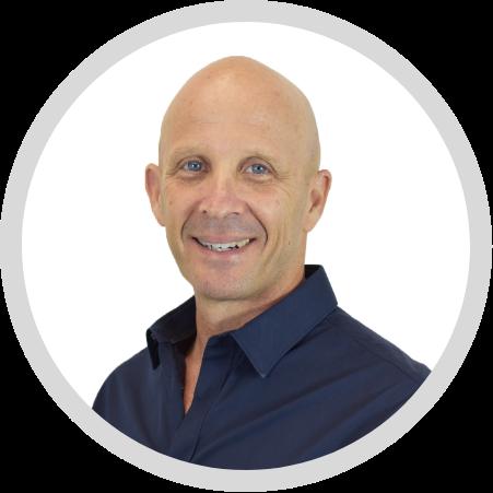 Oded Rahav Profile Image